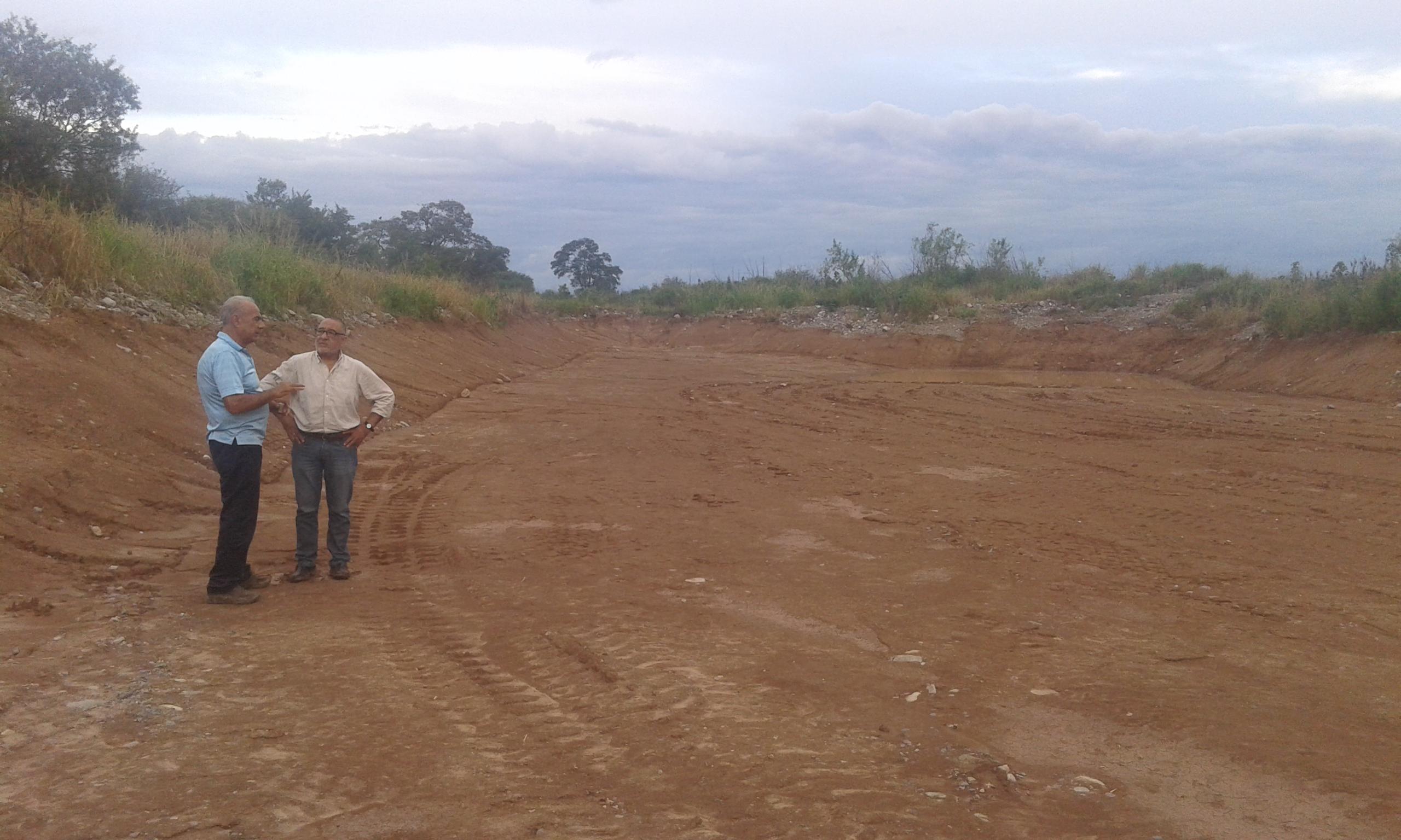 Avanza proyecto ambiental modelo en el Pongo