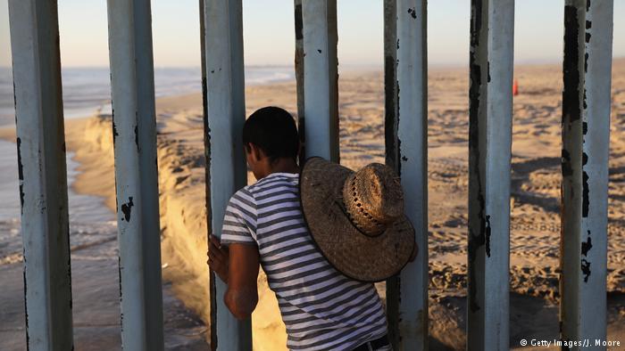 """¿Quién construirá el """"Muro de Trump""""?"""