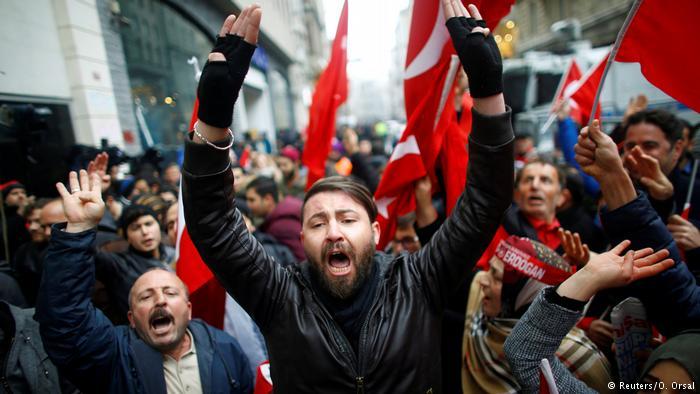 Unión Europea: ¿Juntos contra Erdogan?