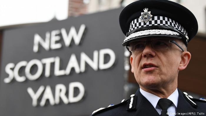 Reino Unido: las víctimas extranjeras del atentado en Westminster