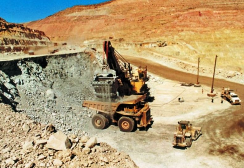 Informe internacional sobre las provincias más confiables para realizar inversiones mineras