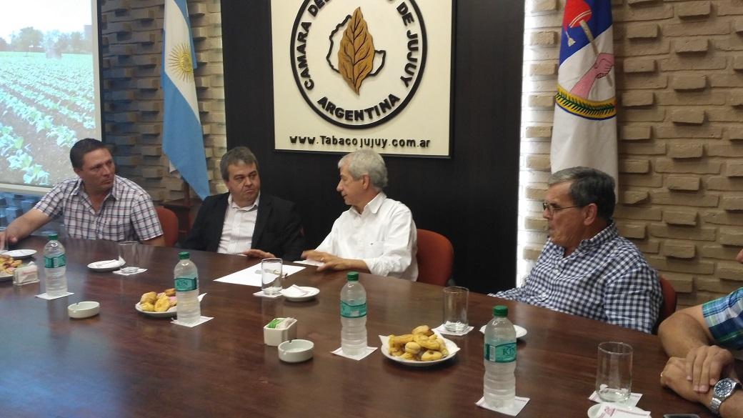 Recursos del fondo especial del tabaco recaudará 6 mil millones de pesos