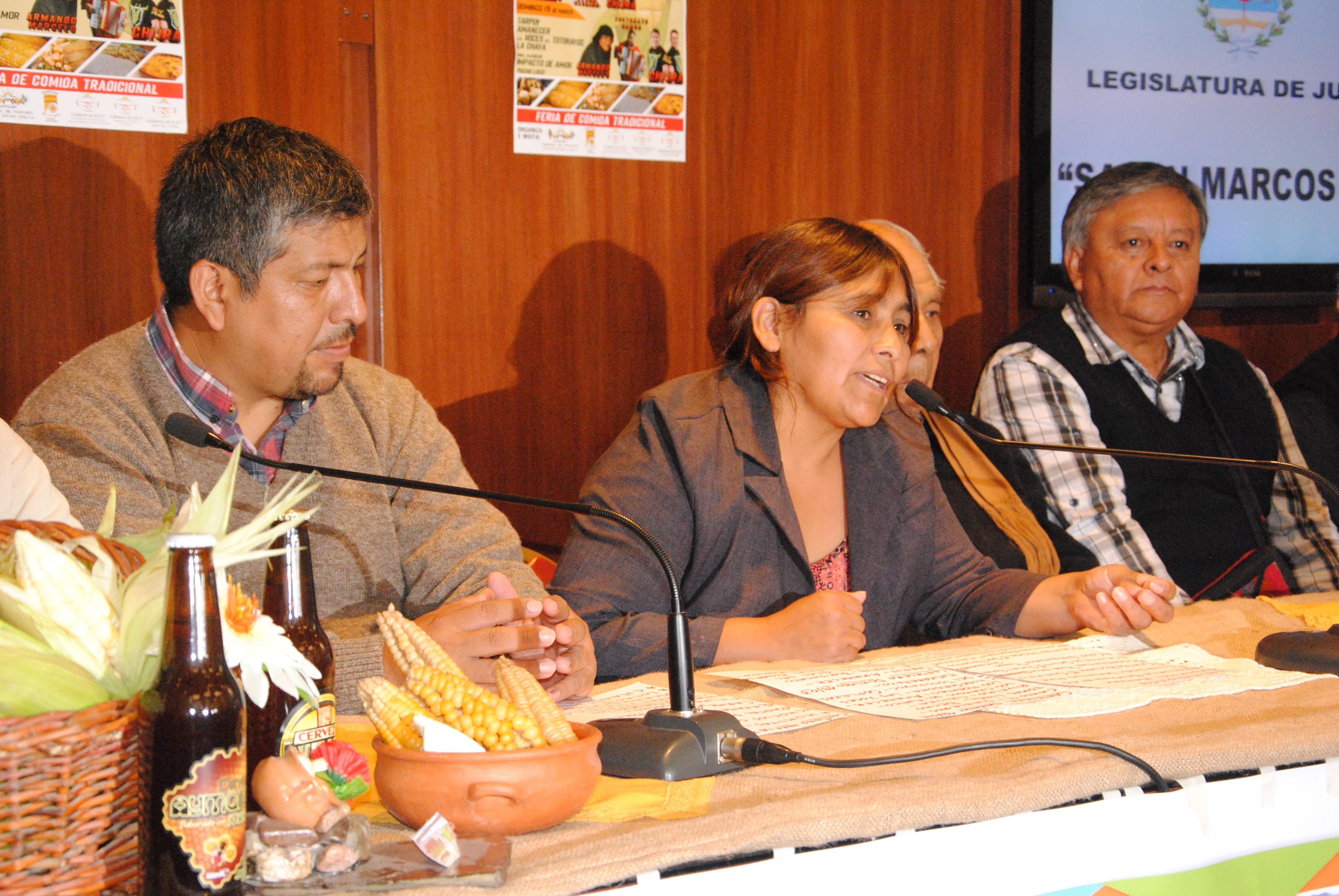 40° Edición del Festival del Choclo y Folklore de Maimará