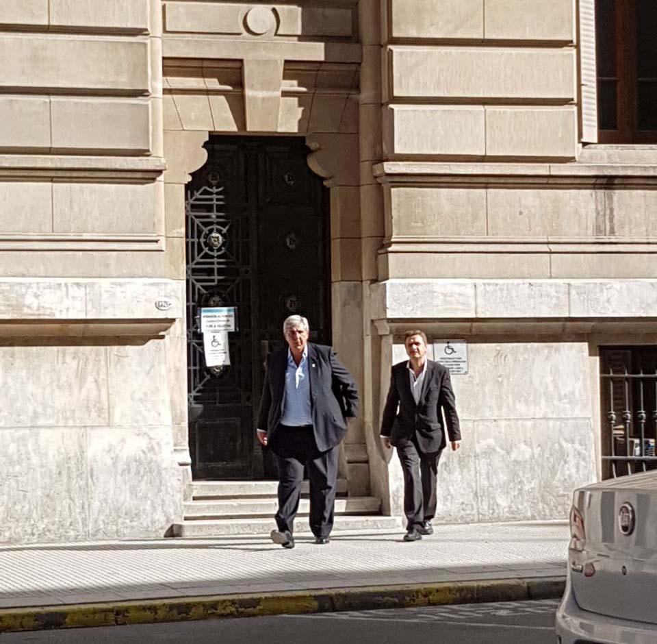 La jueza Servini de Cubría definirá la situación del PJ en Jujuy en 10 días