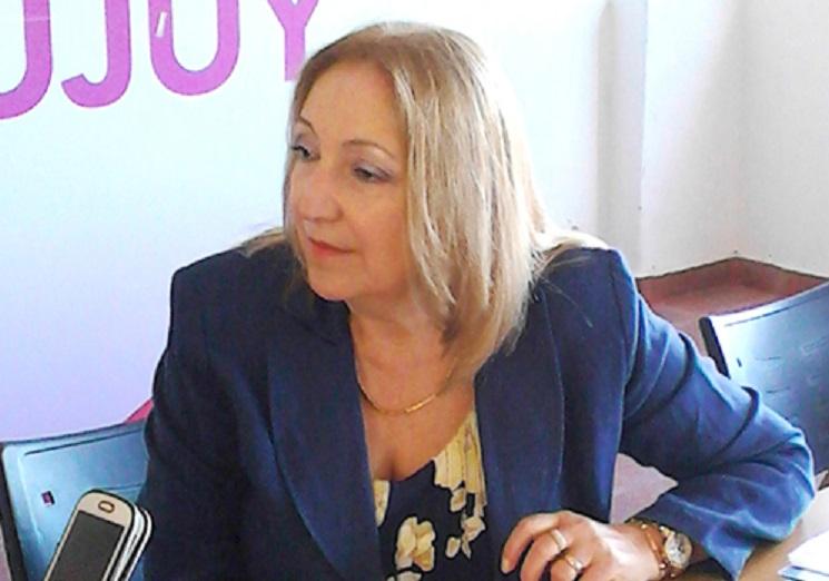 Senadora aboga por la recuperación de los controles migratorios