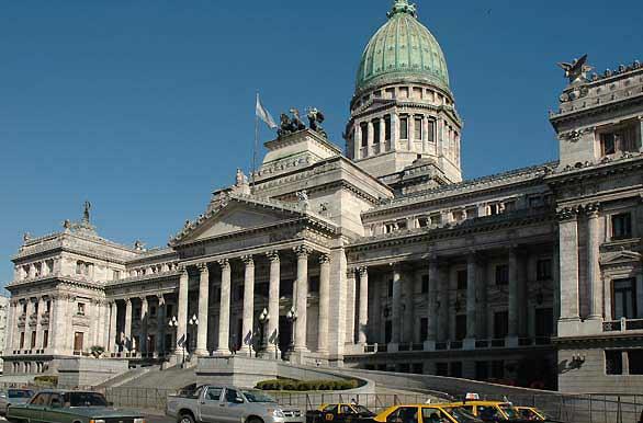 El FpV en el Senado define a sus nuevos representantes en la AGN