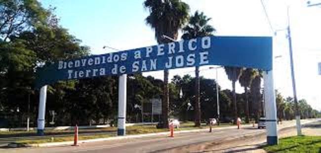 El martes llega a Perico EL ESTADO EN TU BARRIO
