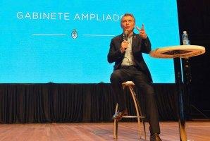 Macri presionó al Congreso para aprobar la remoción de De Vido