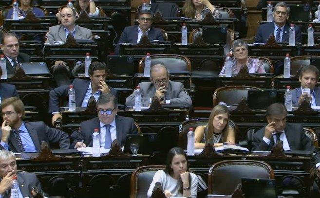 Sin mayoría, Cambiemos buscará exponer los votos en contra de la remoción de De Vido