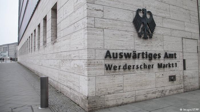 Alemania: Constituyente en Venezuela fue «sin garantías»