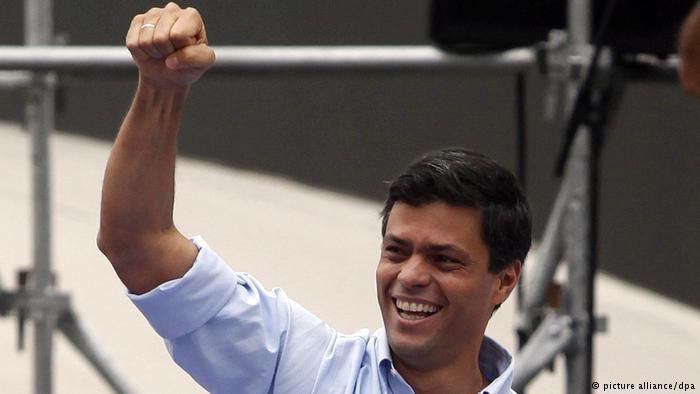 Venezuela: ¿por qué López y por qué ahora?