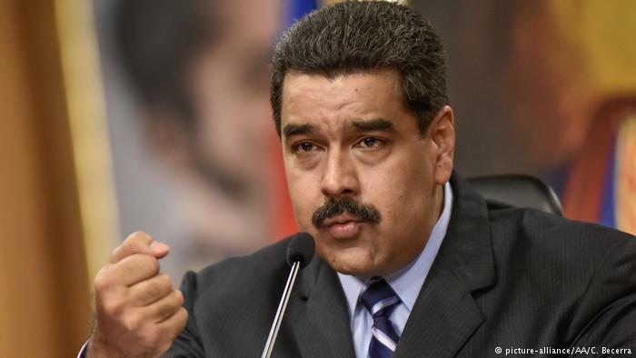Maduro dice que detendrá «uno por uno» a los magistrados nombrados por la Asamblea