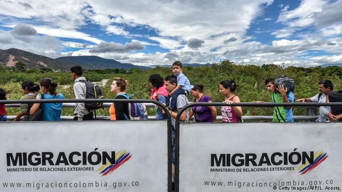 Venezuela, una verdadera olla a presión