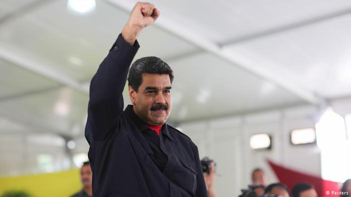Maduro: Santos «perdió la cabeza» al no reconocer la Constituyente