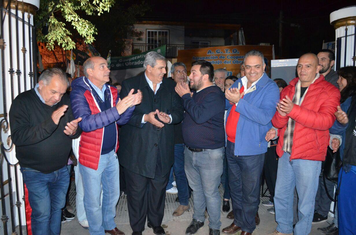 """Ignacio Sadir: """"Hay que renovar los cuadros de la política jujeña"""""""
