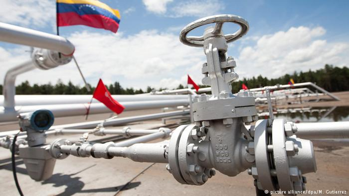 La impotencia de Rusia en Caracas