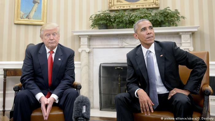 Por qué Trump tenía razón sobre la política de Obama respecto a Pyongyang
