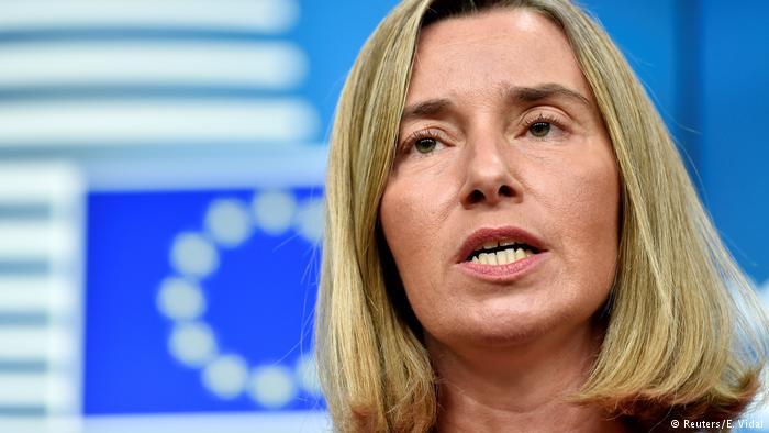 UE: Constituyente «debilita la vuelta al orden democrático» en Venezuela