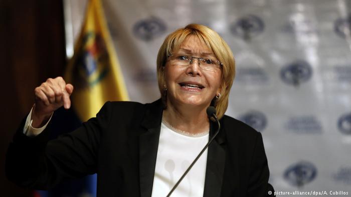 Venezuela: Fiscalía pide anular instalación de Asamblea Constituyente