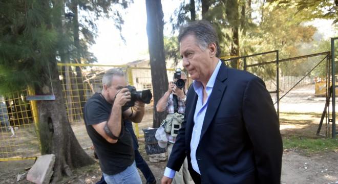 Confirman el procesamiento de Cristóbal López y De Souza por retener aportes
