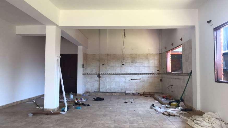 Las condiciones de detención domiciliaria de Milagro Sala