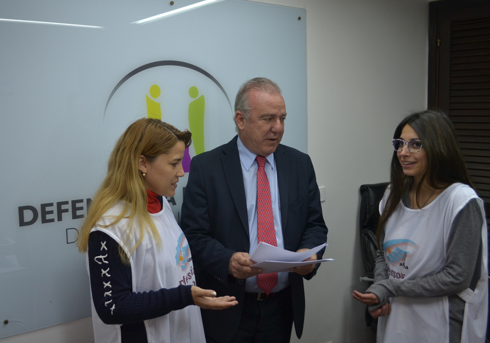 La Defensoría del Pueblo de Jujuy oficiará de veedora en las PASO