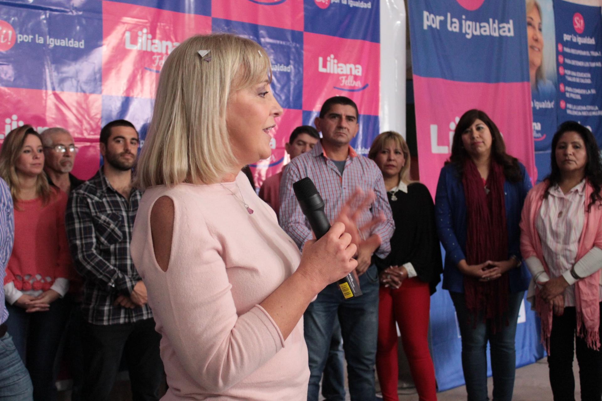 """""""Hemos hecho una campaña limpia, con propuestas y de cara a la gente"""""""