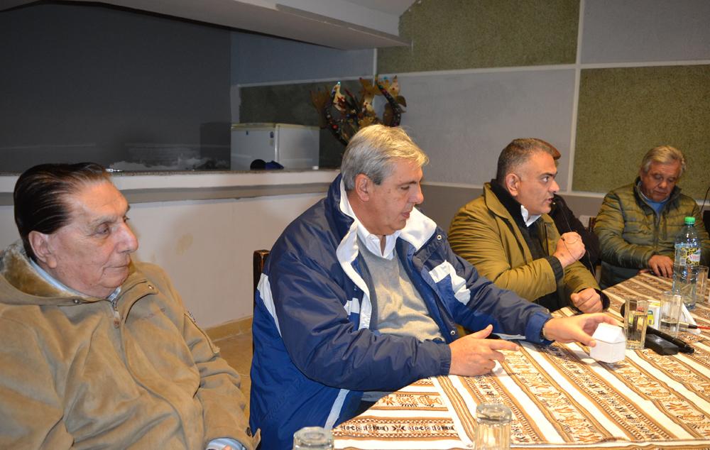 """Ignacio Sadir: """"La Quiaca necesita impulso productivo y comercial"""""""