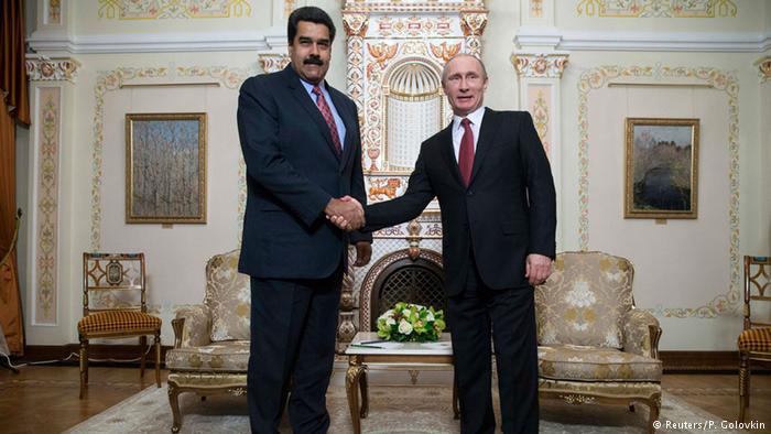 Nicolás Maduro, ¿el último bolchevique?