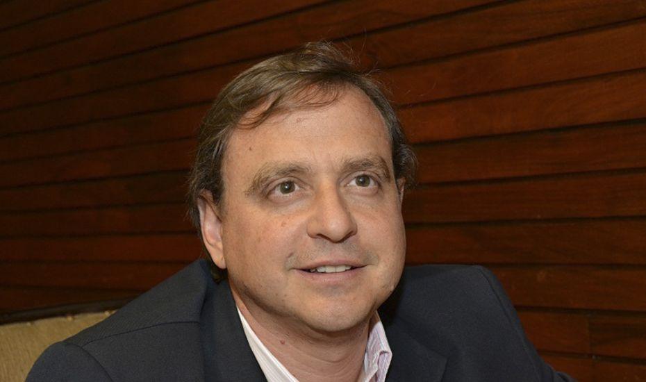 Guillermo Snopek continúa recorriendo el ramal jujeño