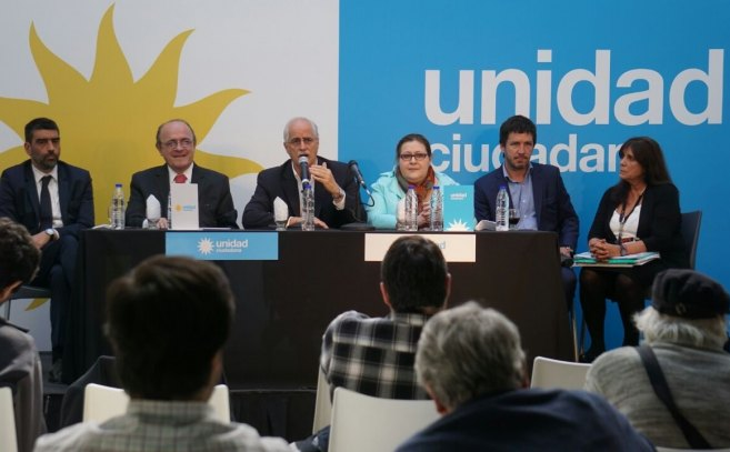 """Unidad Ciudadana advirtió por la """"falta de transparencia"""" en las elecciones del 22"""