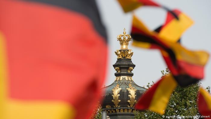 Reflexiones de cara al día de la reunificación alemana