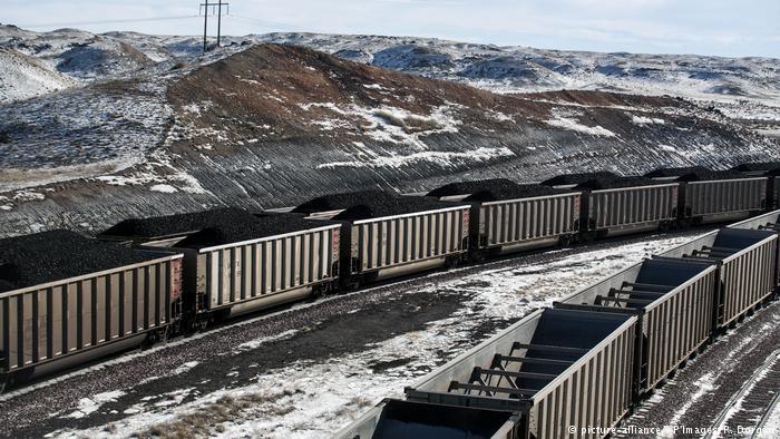 Gobierno de Trump busca acabar con plan medioambiental de Obama