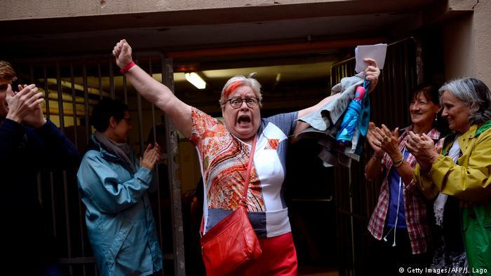 La prensa internacional, dura con España