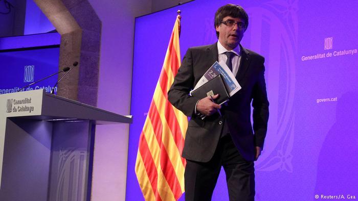 Cataluña y el dilema de la independencia