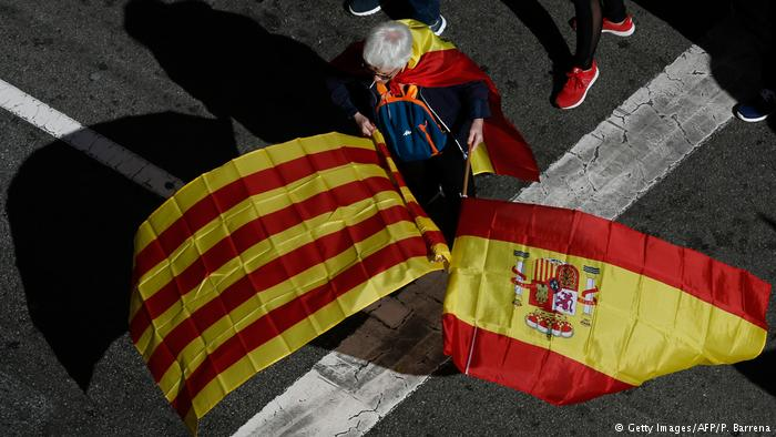 """""""Merkel habría sido más flexible con Cataluña"""""""