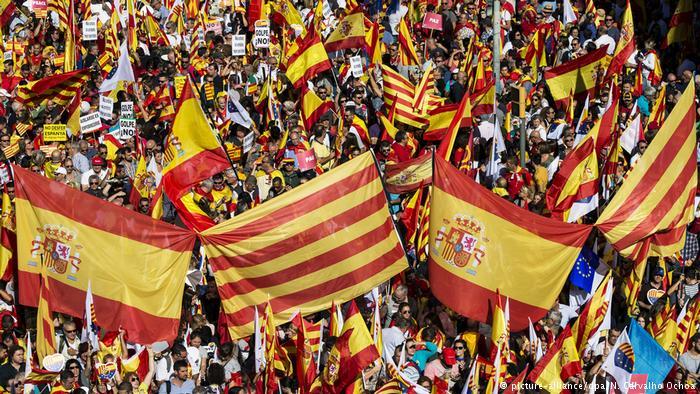 España, tenemos que hablar