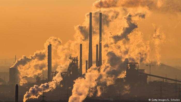 Estudio: la contaminación es más letal que la guerra