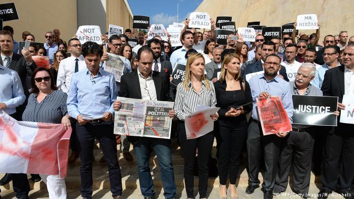 Malta es un caso para la Unión Europea