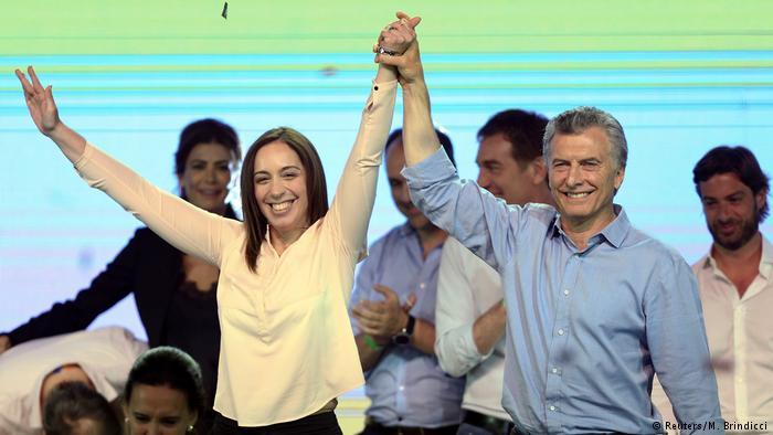 Argentina: un claro «no» al populismo