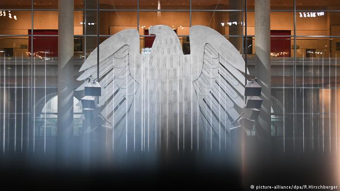 El nuevo Bundestag: seis bancadas, seis novedades