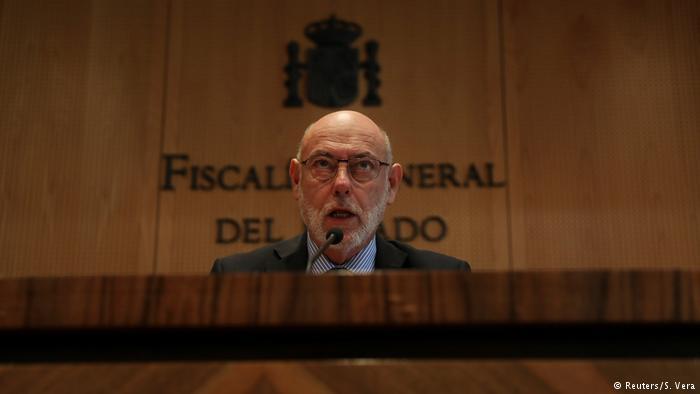 Fiscalía se querella contra Puigdemont y todo el Govern