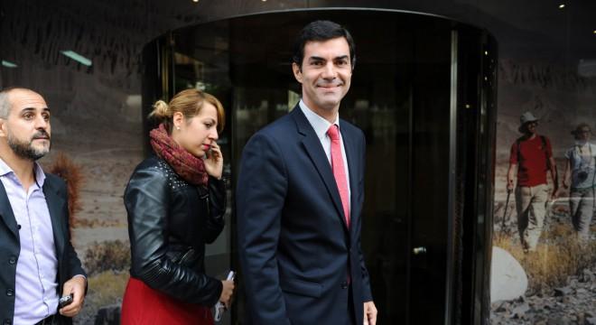 Urtubey enfrenta una pelea brava en Salta para mantener su ilusión presidencial