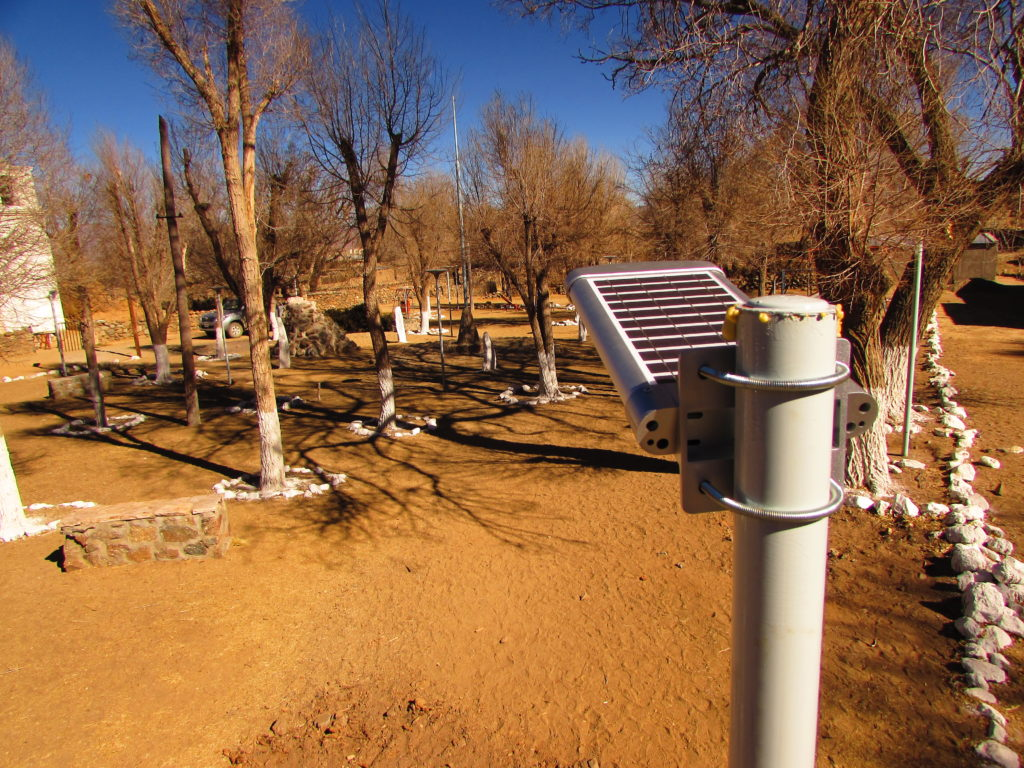 Energías renovables, un cambio de paradigma