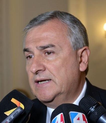 Morales: «Que abran todas las urnas»