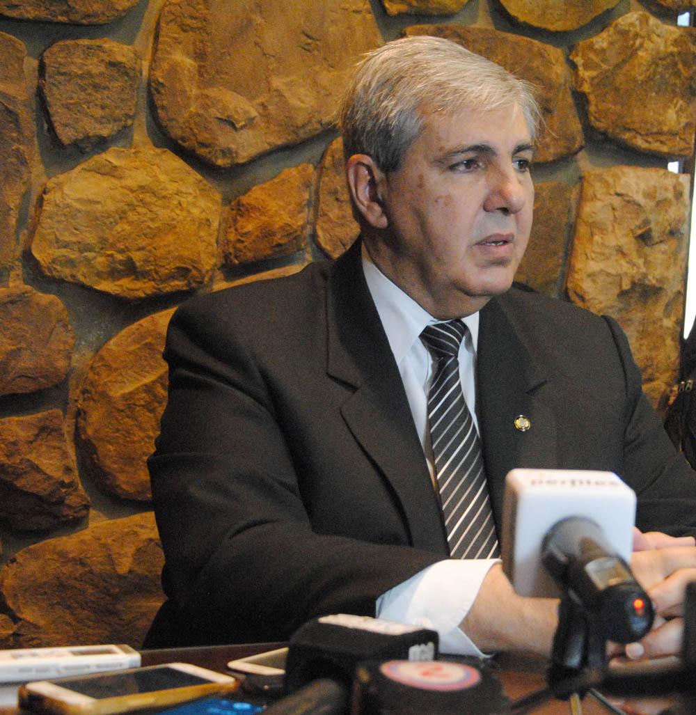Haquim destacó la coincidencia de objetivos que le dan pertenencia al FR dentro de Cambia Jujuy