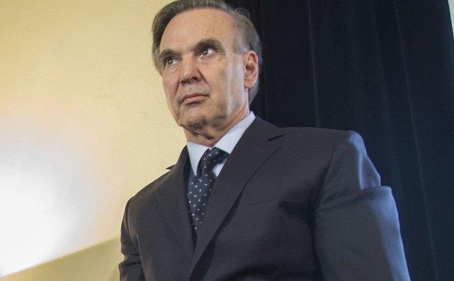 """Pichetto advirtió que en la Patagonia """"hay actitudes de violencia que son muy complicadas"""""""