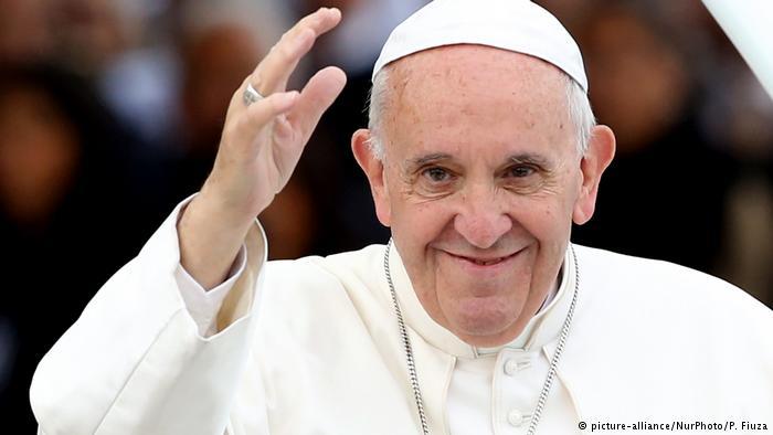 Papa Francisco en Myanmar, búsqueda desesperada de la libertad