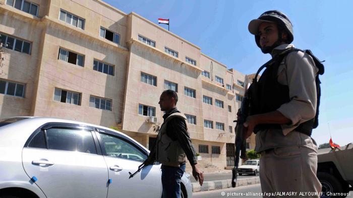 Vuelve a aumentar el saldo por atentado en Egipto