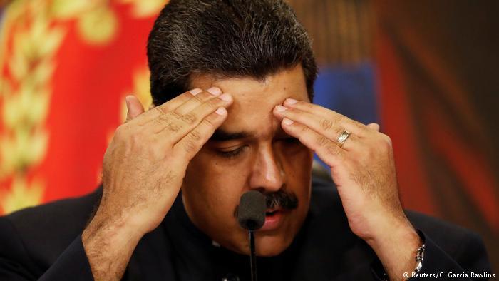 Rechazo nacional e internacional a veto de Maduro a partidos